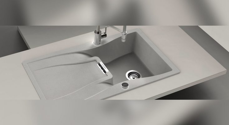 модерна мивка