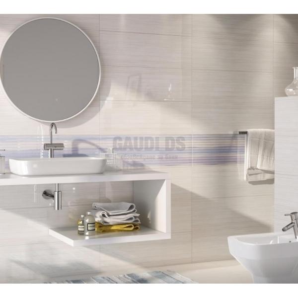 Плочки за баня от Гауди