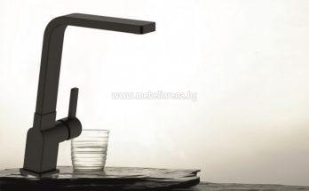 месингов смесител за мивка