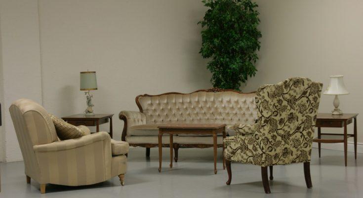 чисти мебели